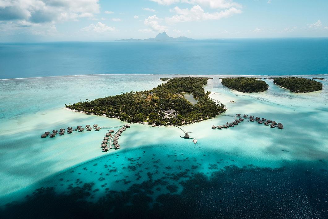 Quelles îles visiter en Polynésie Française ? Découvrir Taha'a