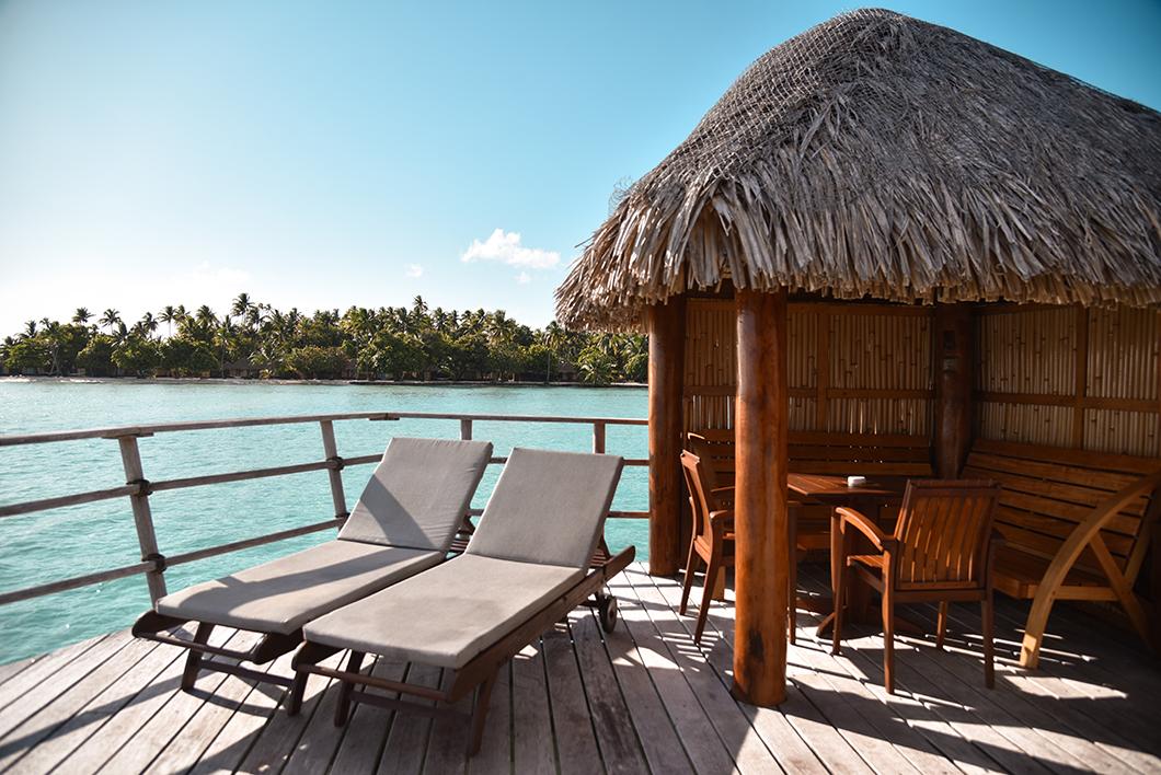 Nos hôtels préférés pour une lune de miel en Polynésie Française