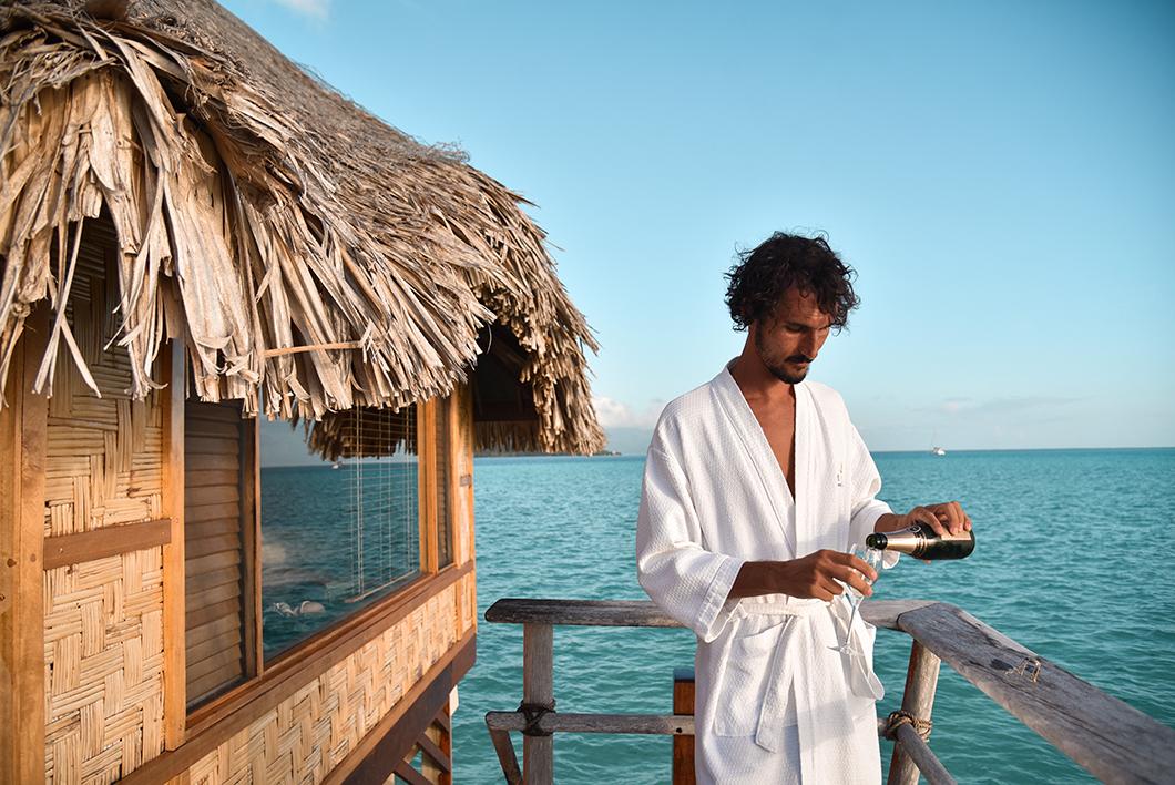 Taha'a Island Resort and Spa, pépite de la Polynésie Française