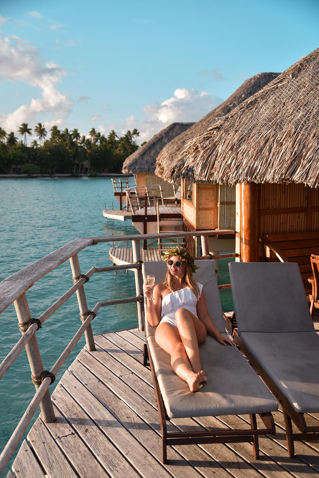 Taha'a Island Resort, Relais & Châteaux en Polynésie Française