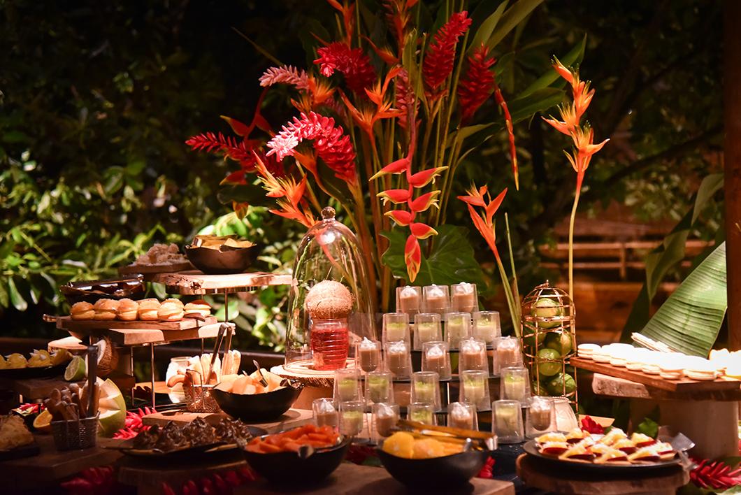 Spécialités culinaires de Polynésie Française