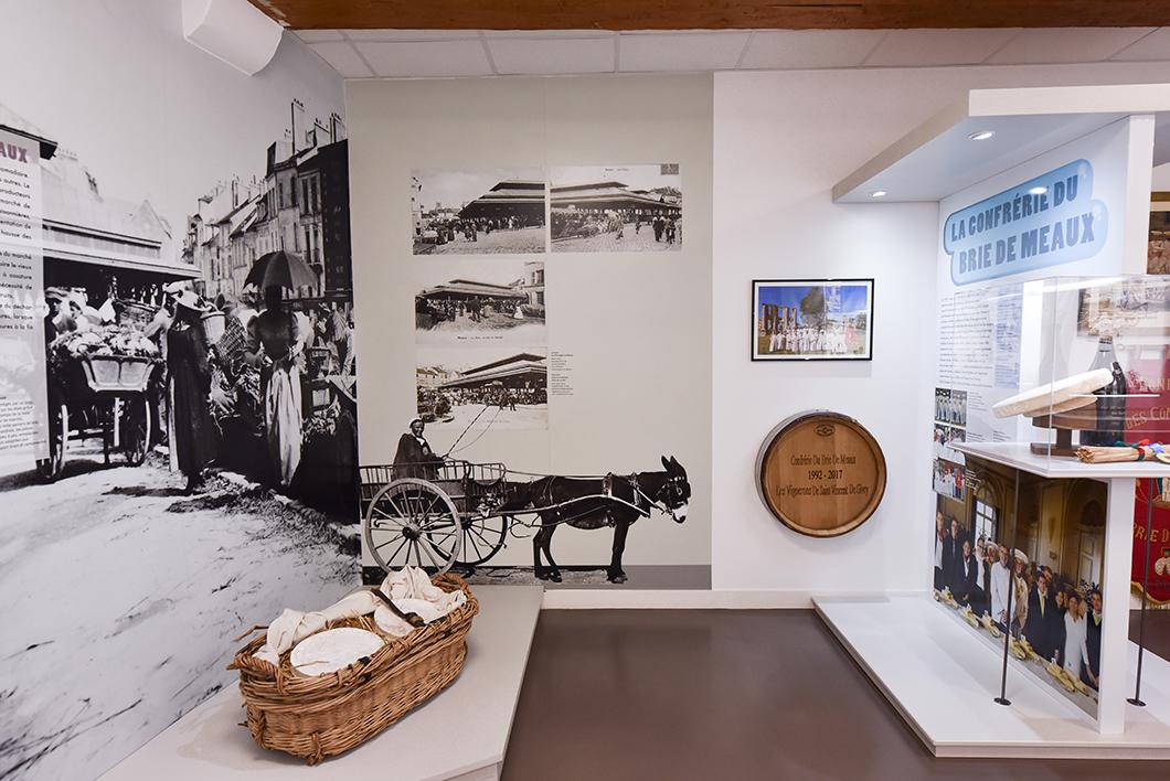 Visiter la Maison du Brie de Meaux, Incontournables à visiter à Meaux