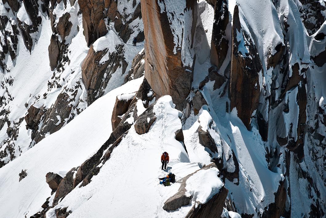 Monter à l'Aiguille du Midi, activité à faire à Chamonix