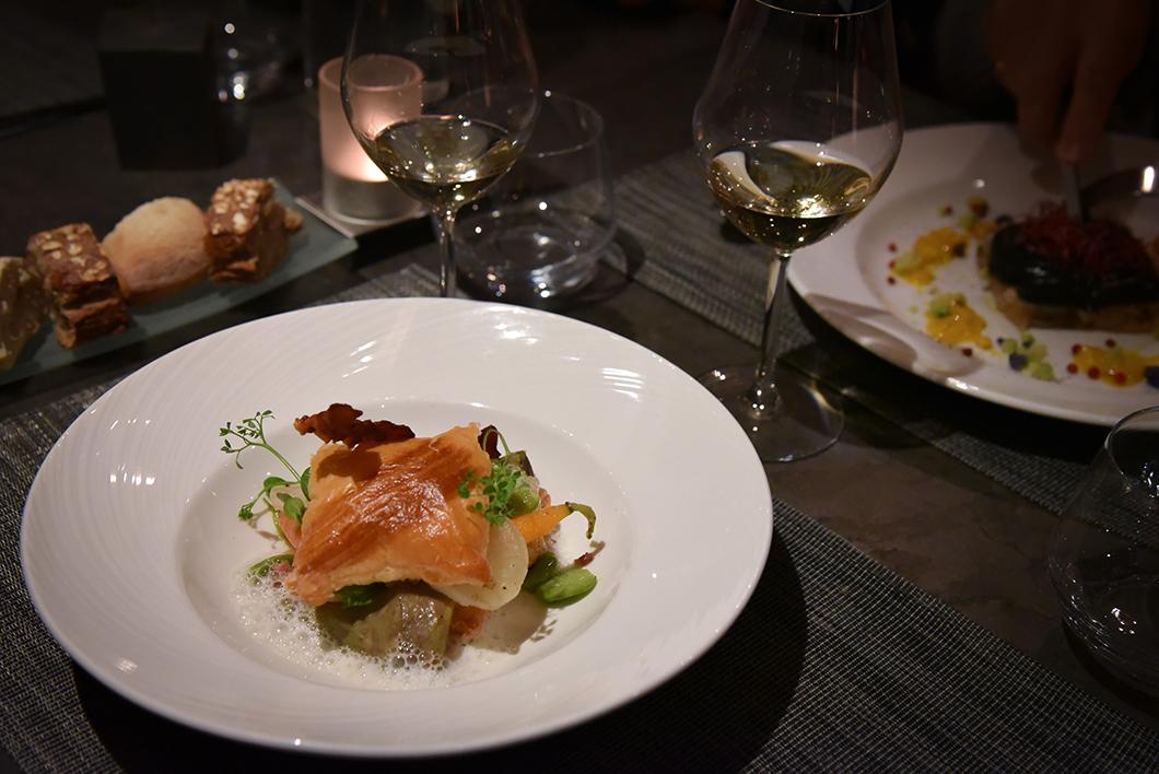 Révola, top des restaurant pour un diner à Chamonix