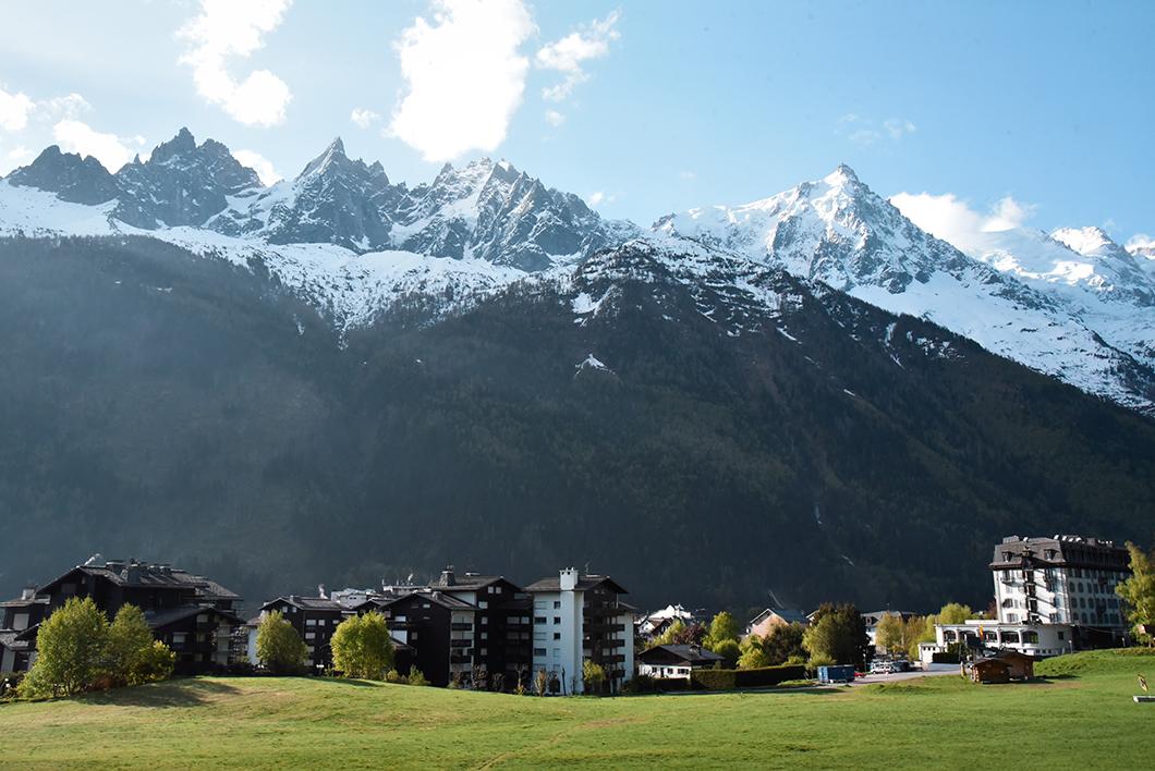 Où dormir à Chamonix ? Les Balcons de Savoy
