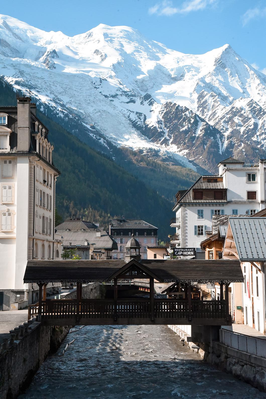 1 semaine à Chamonix : activités, visites et restaurants incontournables