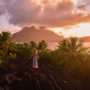 Visiter Bora Bora en Polynésie Française