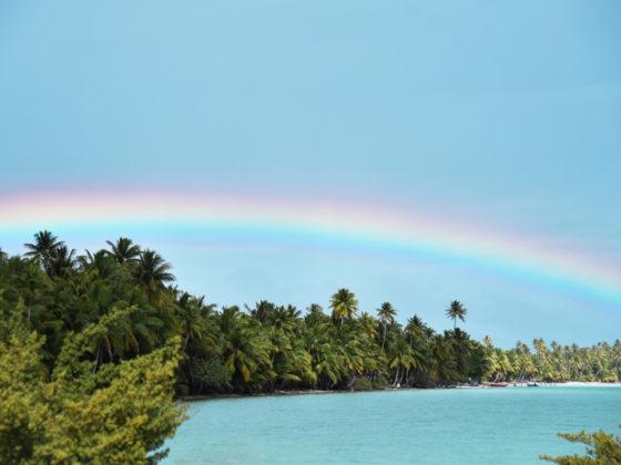 Visiter Maupiti en Polynésie Française