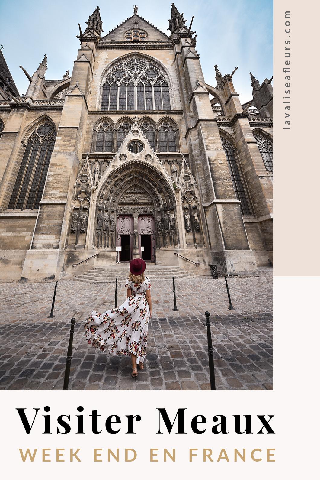 Visiter Meaux, idée de week end en France