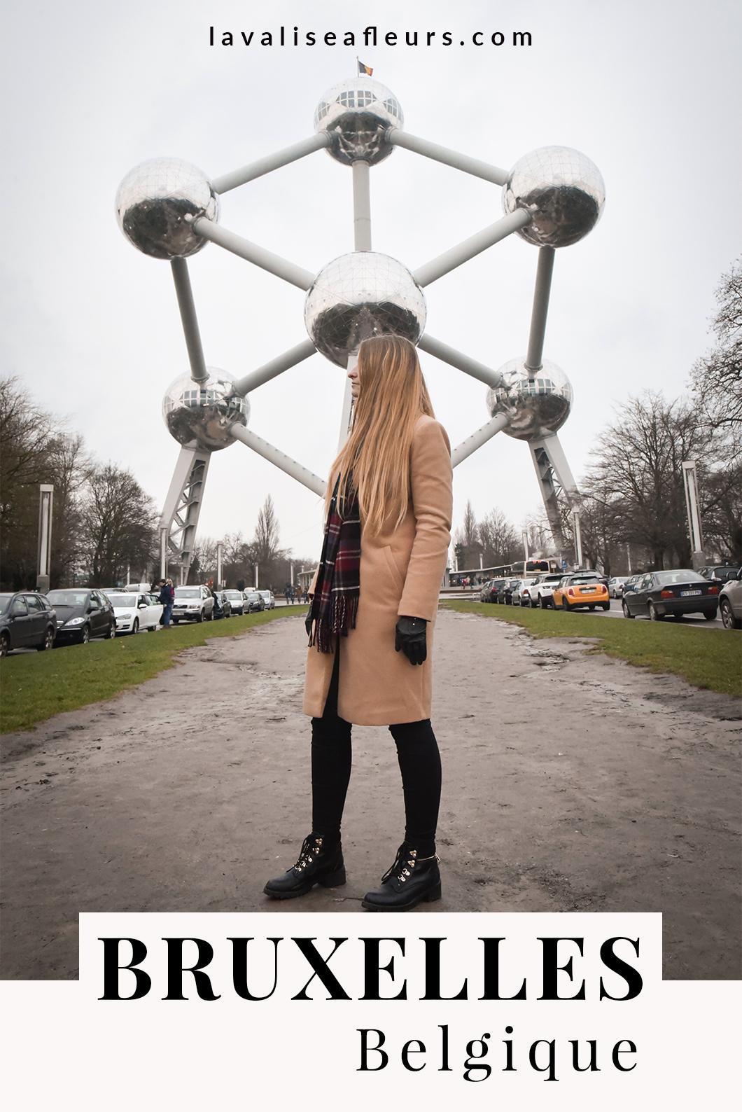 Que visiter à Bruxelles en Belgique ?