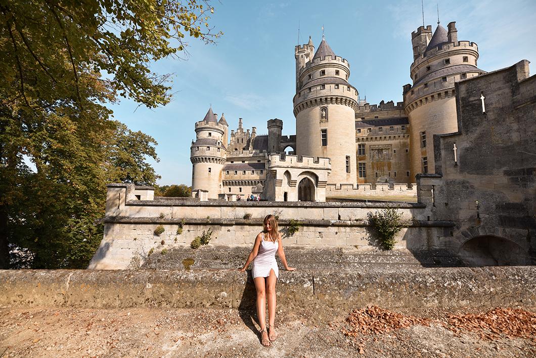 Découvrir le Château de Pierrefonds, Incontournables à visiter à Pierrefonds