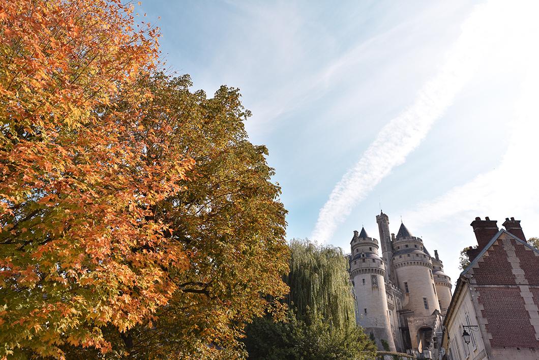 Que visiter dans les environs de Paris ? Visiter Pierrefonds