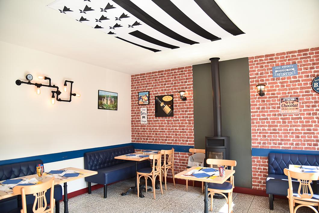 Triskell, top des restaurants à Pierrefonds