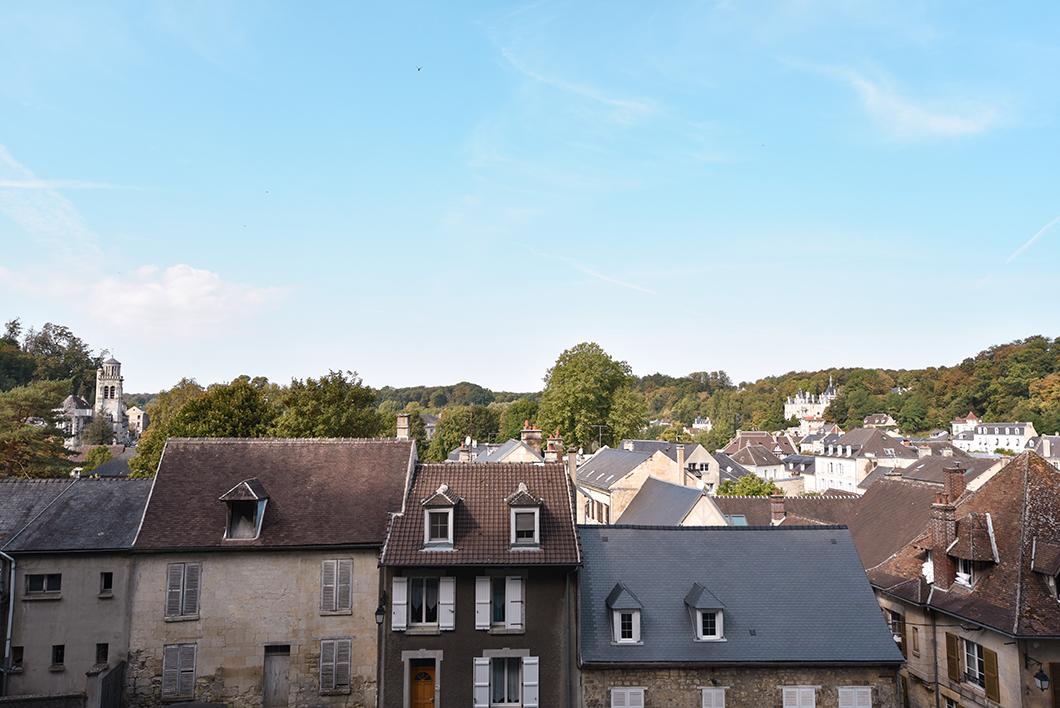 Séjour à Pierrefonds en France