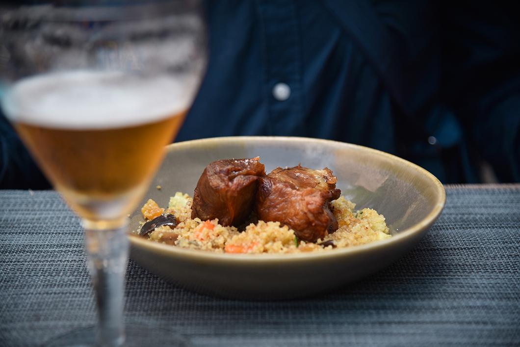 Où manger à Thonon-les-Bains ? Le restaurant la Cocotte