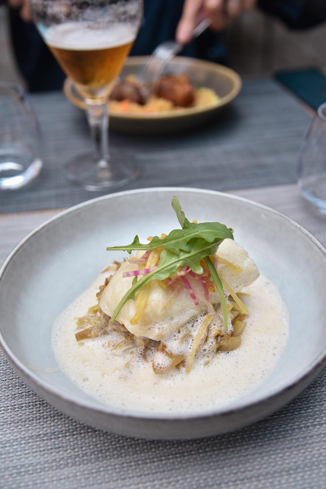 La Cocotte, restaurant à Thonon-les-Bains