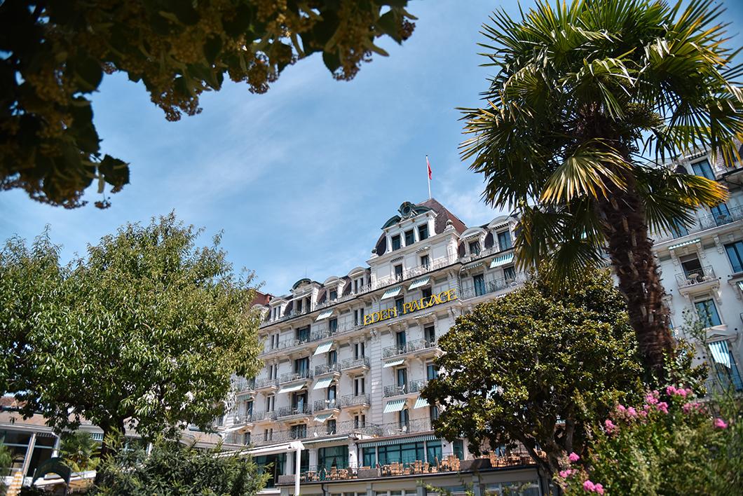 Nos spots préférés à Montreux