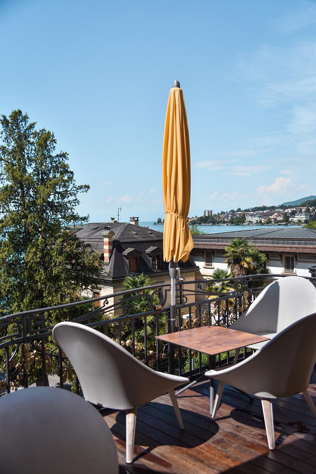 Nos bonnes adresses à Montreux