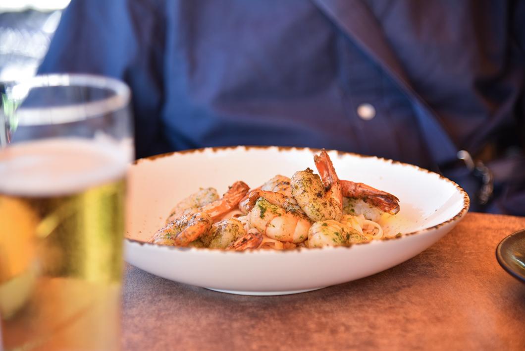 Le 45 Grill & Health, top des restaurants à Montreux