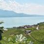 Road trip au Lac Léman