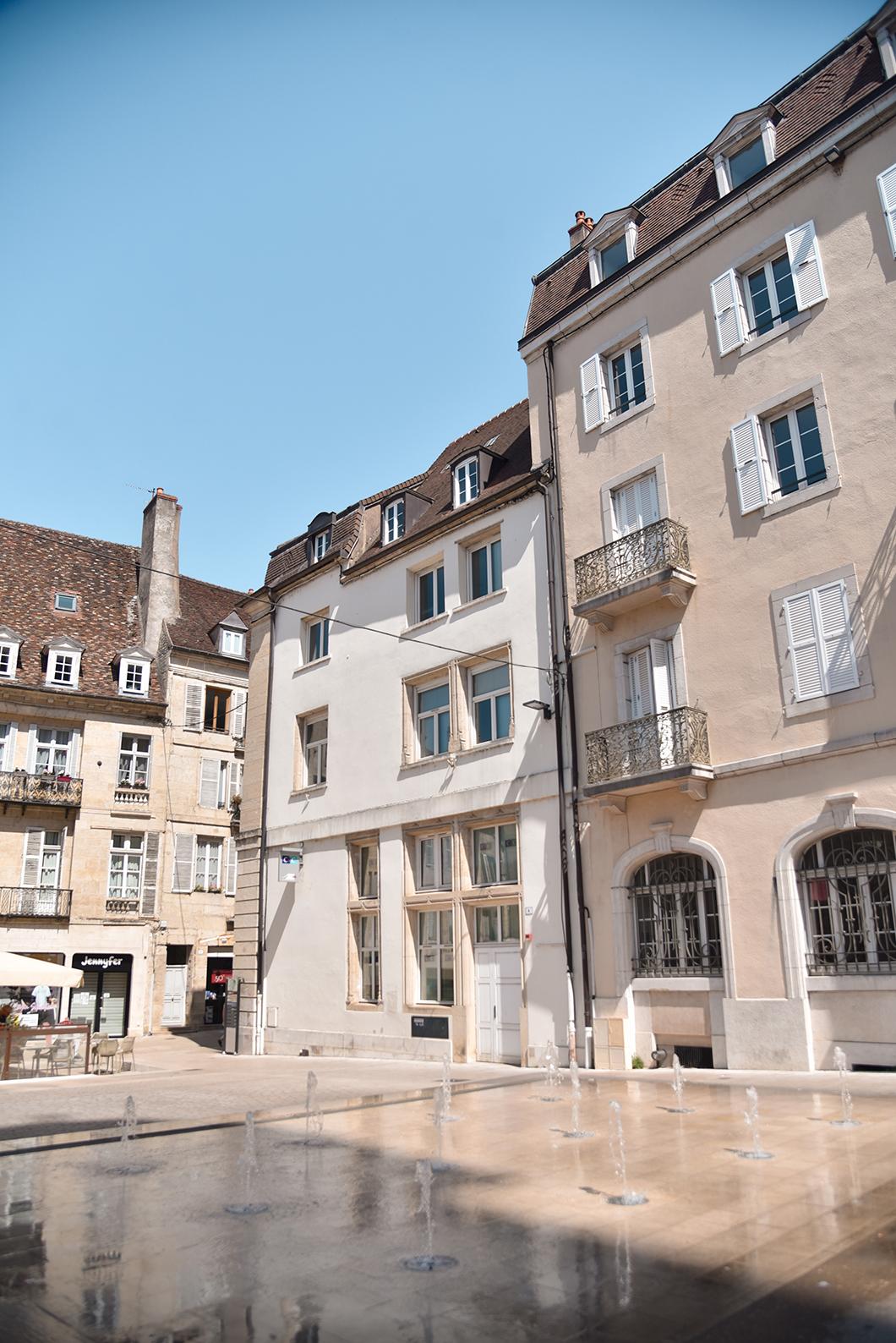 Jura, destination en France