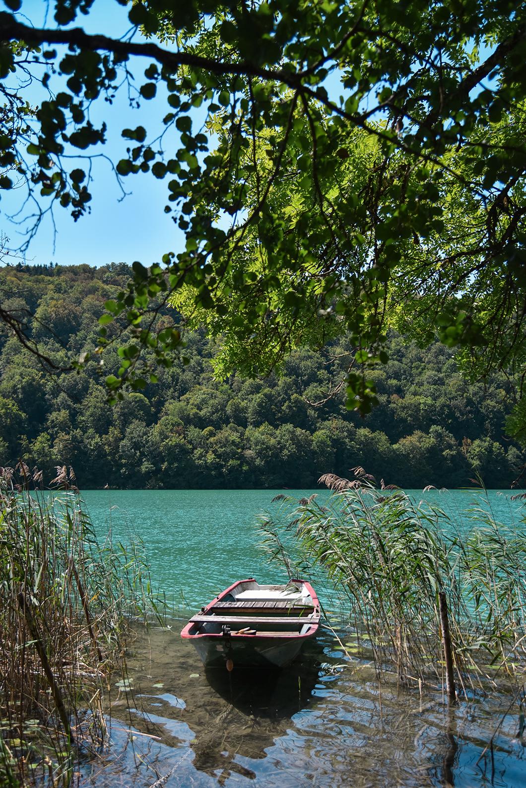 Les Lacs du Maclu, visite incontournables dans le Jura