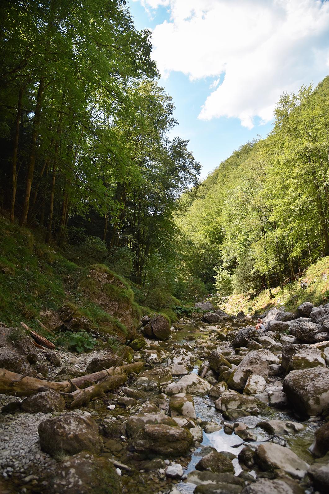 Quelles randonnées faire dans le Jura ? Cascades du Hérisson