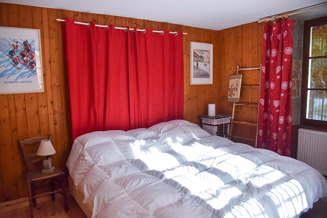Gîte du Mont Poupet à Marnoz, joli gîte dans le Jura