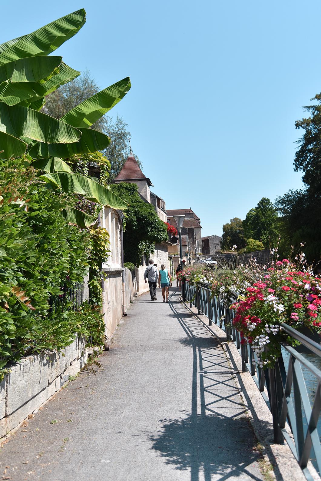Aller à Dole, incontournable dans le Jura