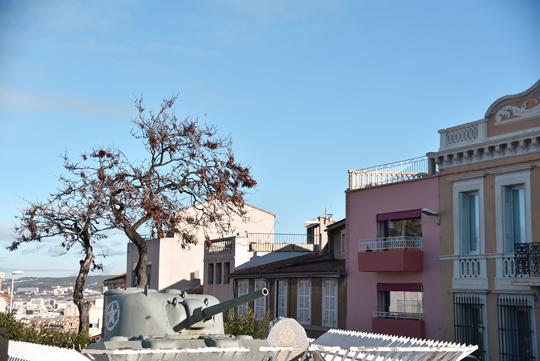 Découvrir le quartier Saint Victor à Marseille