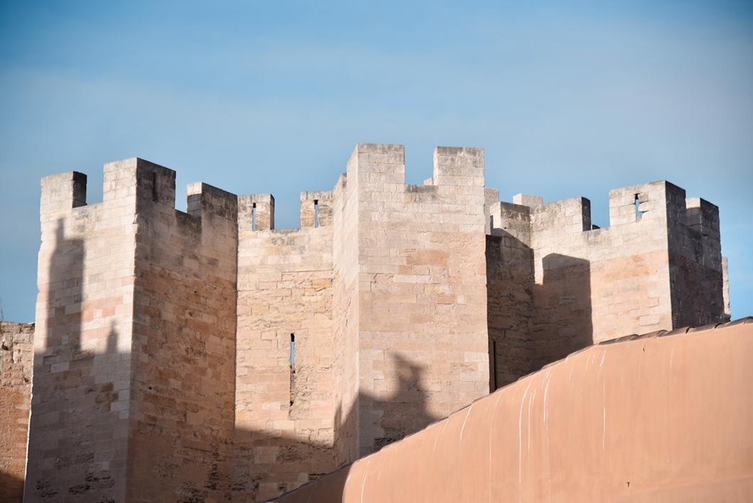 Visite de Marseille en hiver, quels quartiers visiter ? Abbaye Saint-Victor
