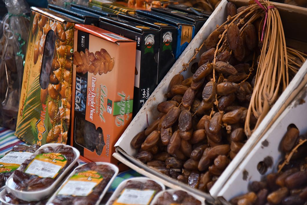 Que faire à Marseille ? Acheter des épices dans le quartier de Noailles