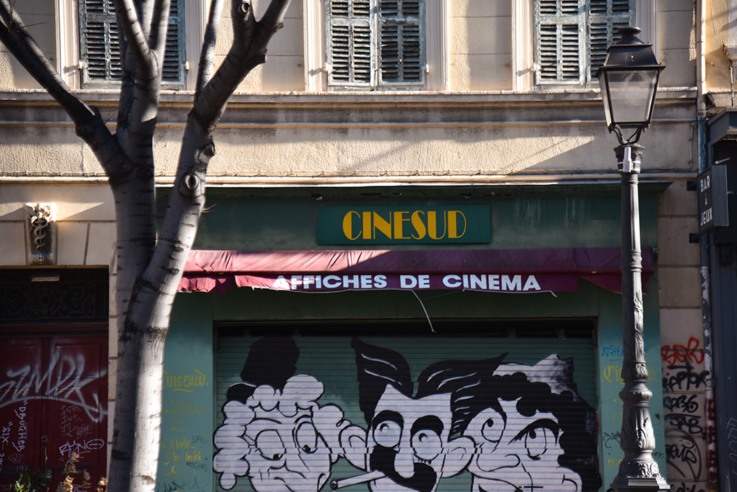 Visiter le Cours Julien et son street art, incontournable à Marseille