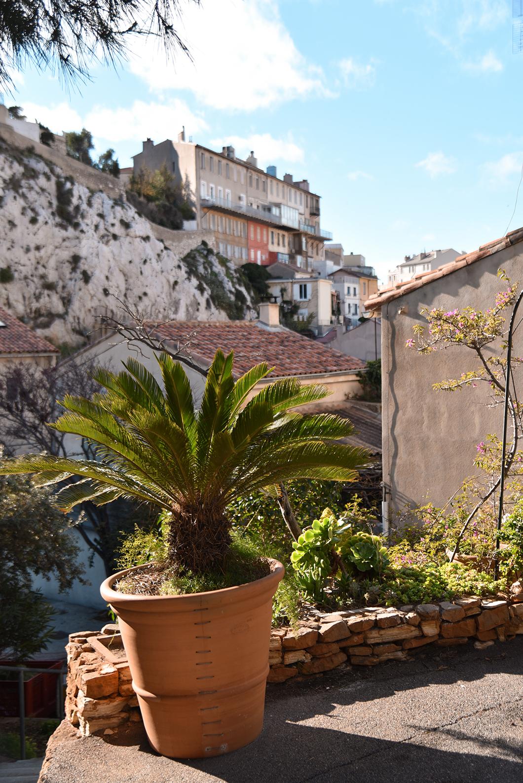 Découvrir Vallon des Auffes, incontournable à visiter à Marseille
