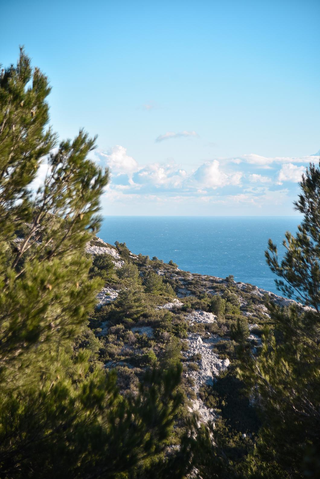 Visiter le Parc National des Calanques, incontournable à Marseille