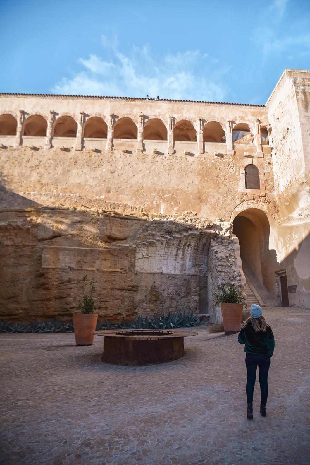 Visiter le Fort Saint-Jean, incontournable à Marseille