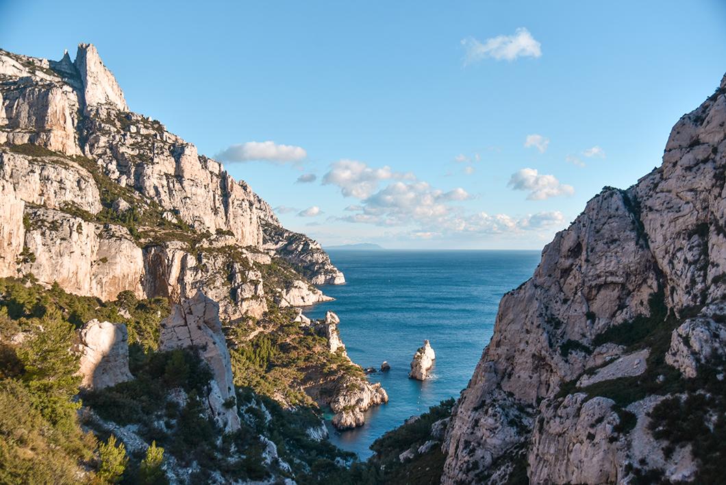 Que faire en extérieur à Marseille ? Découverte du Parc National des Calanques