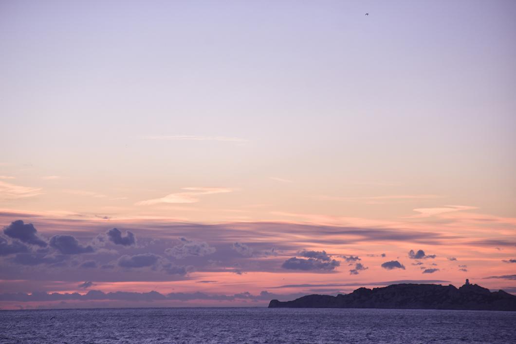 Les meilleurs spots pour le coucher de soleil à Marseille