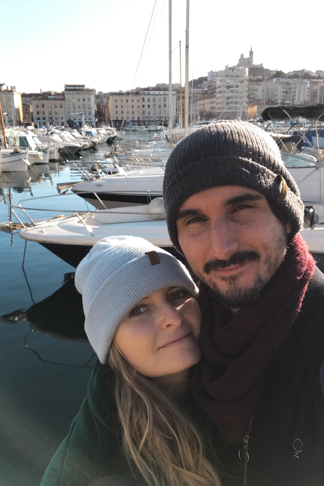 Que visiter à Marseille ? Balade sur le Vieux Port