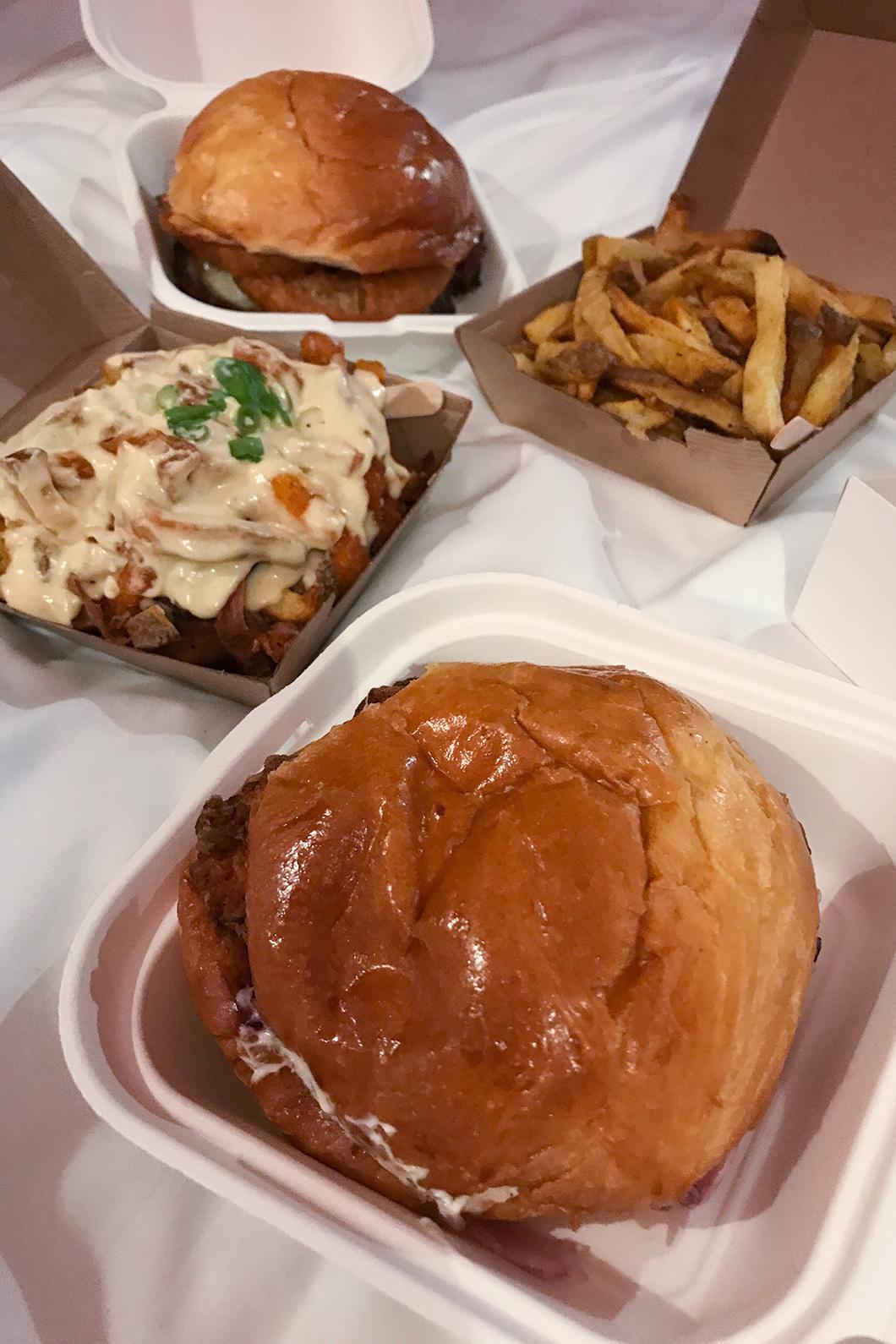 Où manger un burger à Marseille ? Melt Hamburger, top des burgers à Marseille