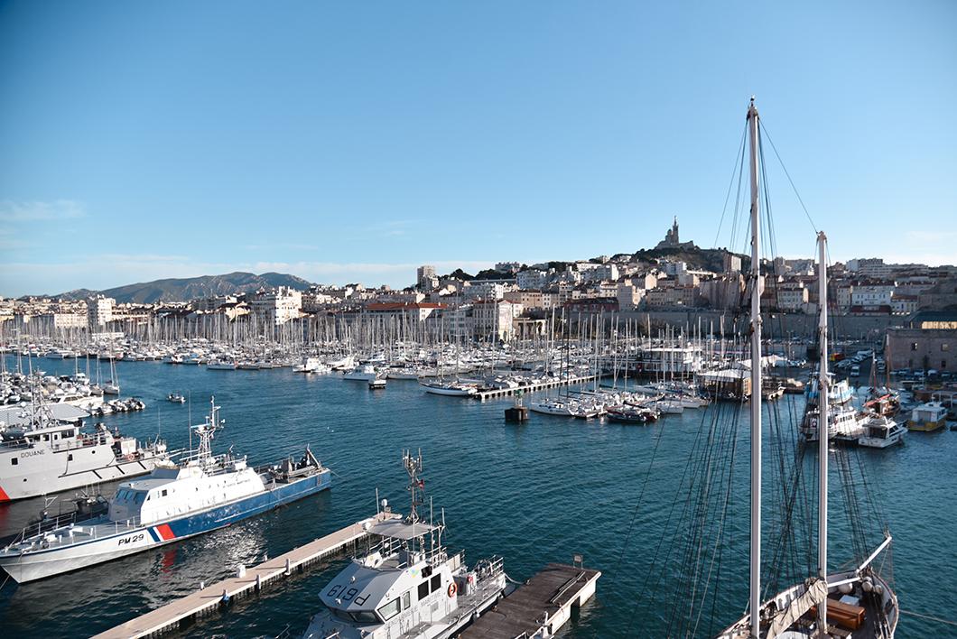 3 jours à Marseille : activités, visites et bonnes adresses