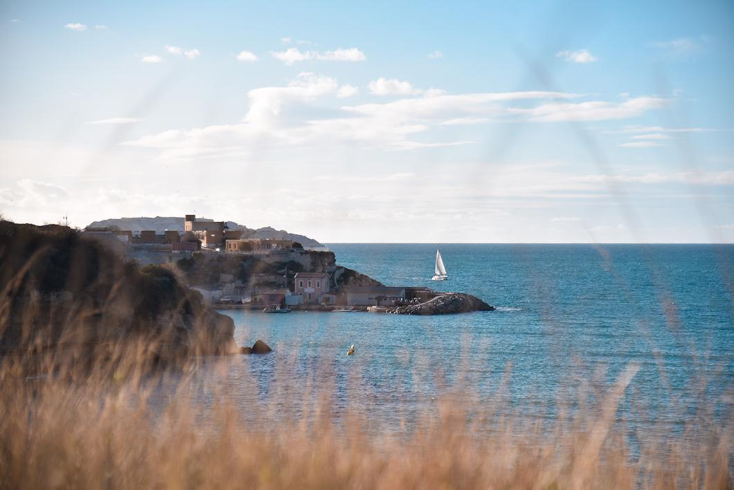 Le Fort Saint-Jean, incontournables à visiter à Marseille en hiver
