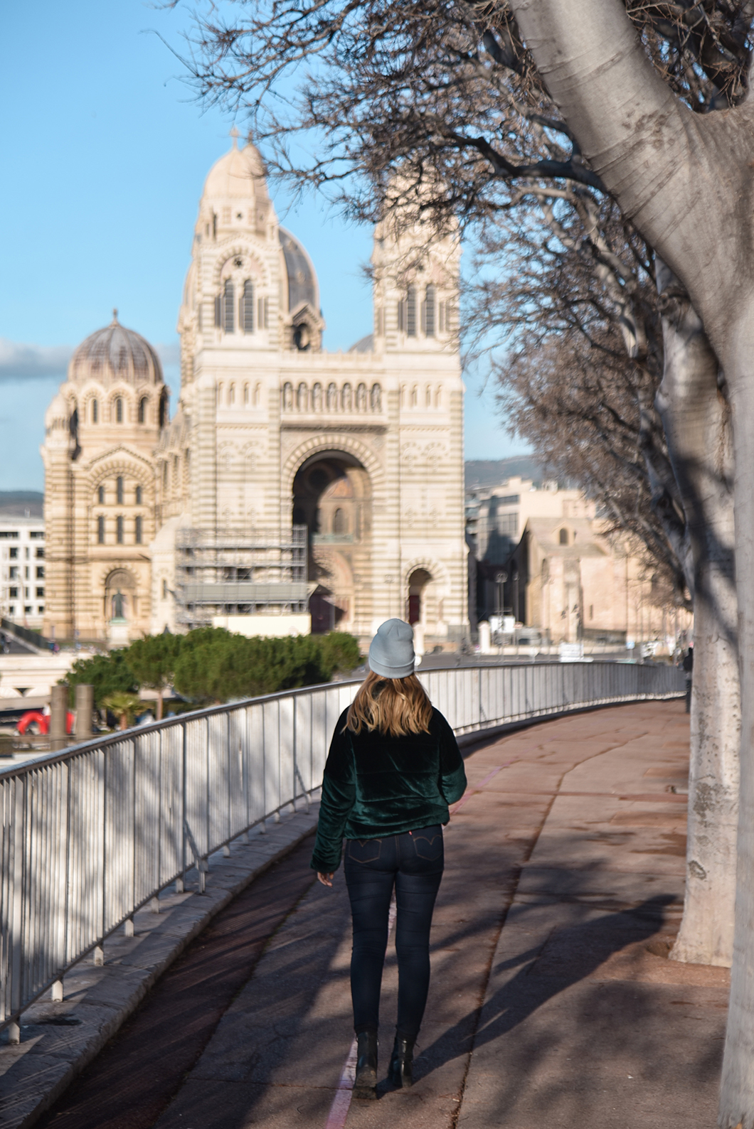 Que faire à Marseille ? Découvrir la Cathédrale de la Major