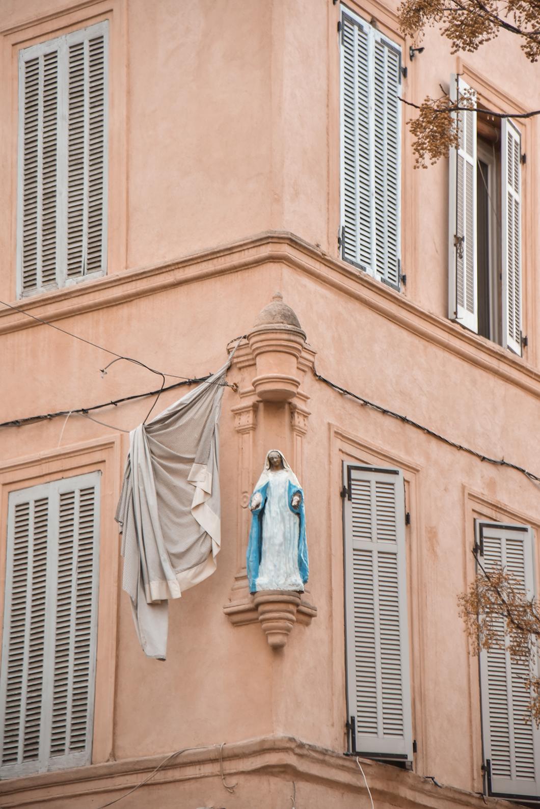 Découvrir le Panier, incontournable à visiter à Marseille en hiver