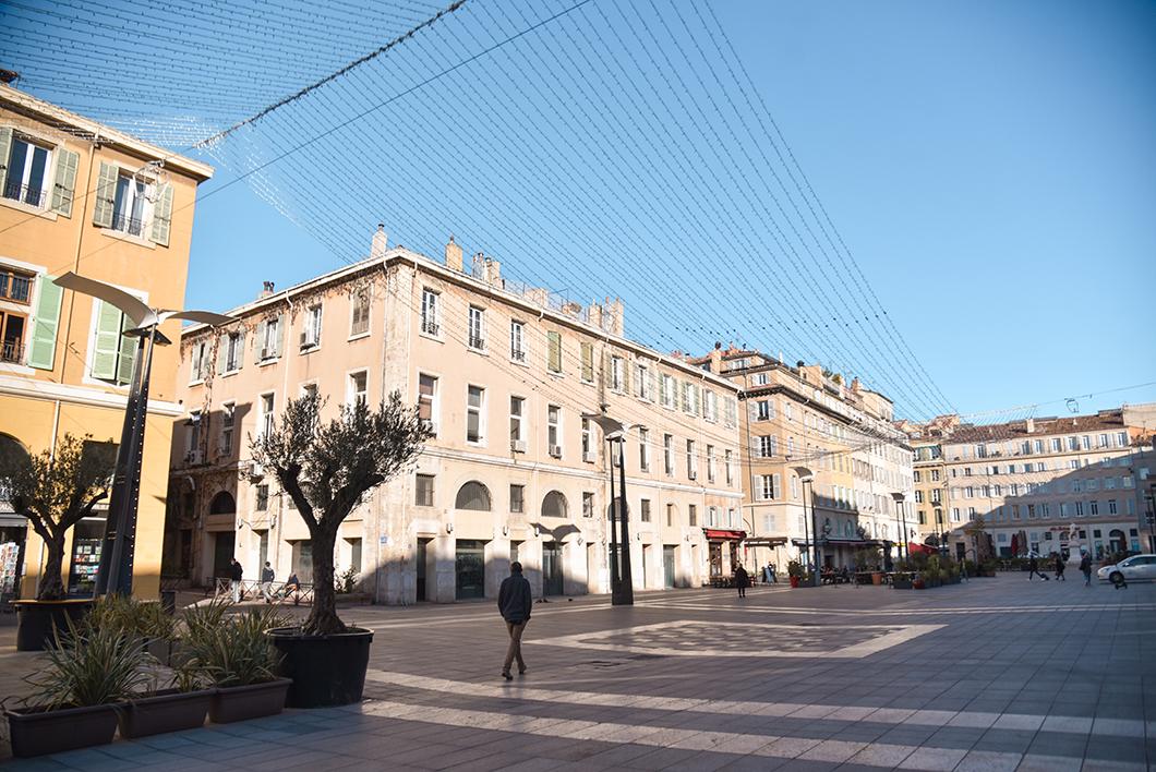Quels quartiers visiter à Marseille ?