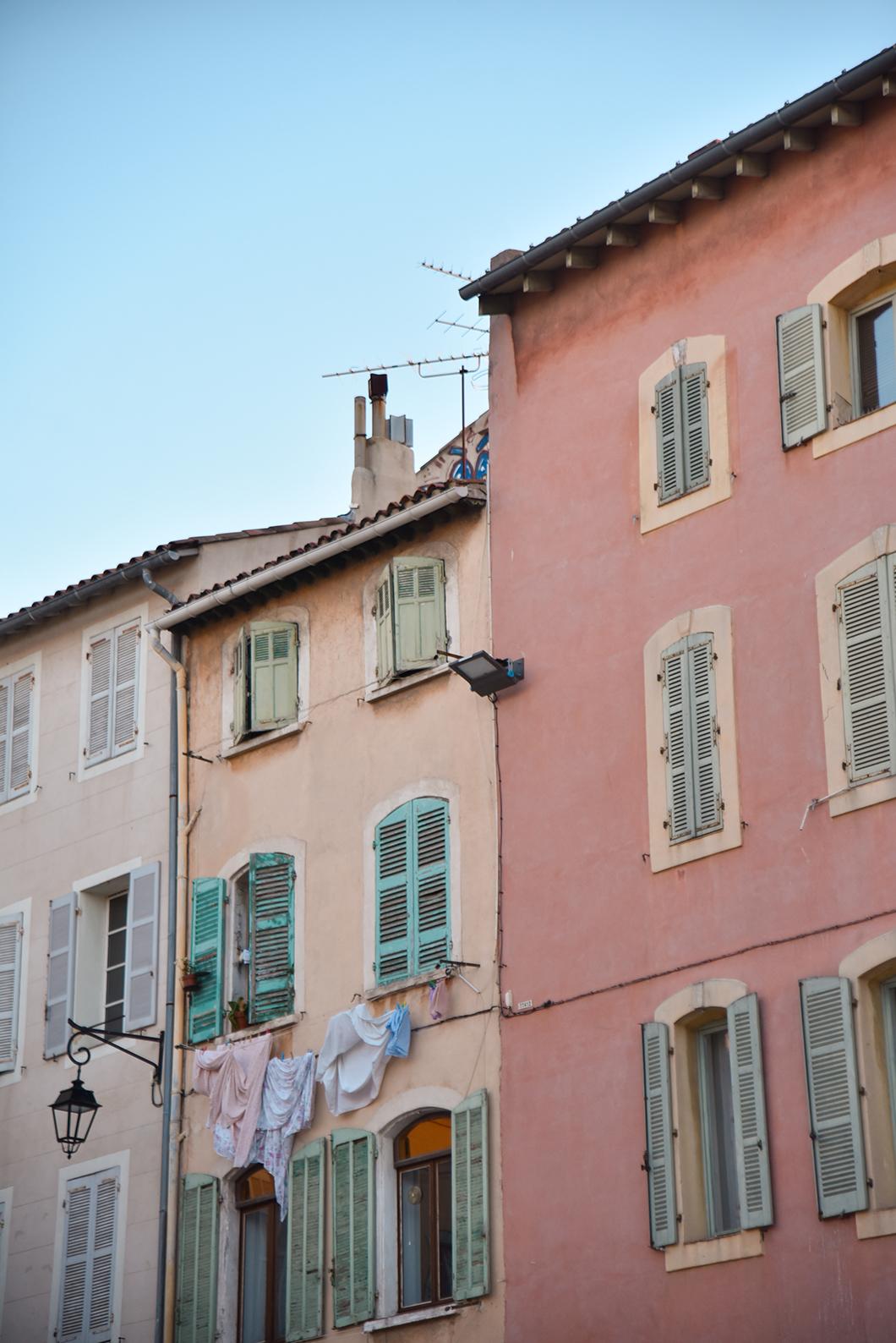 Découvrir le Panier, incontournables à visiter à Marseille