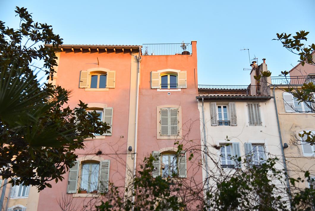 Programme de 3 jours à Marseille dans le sud