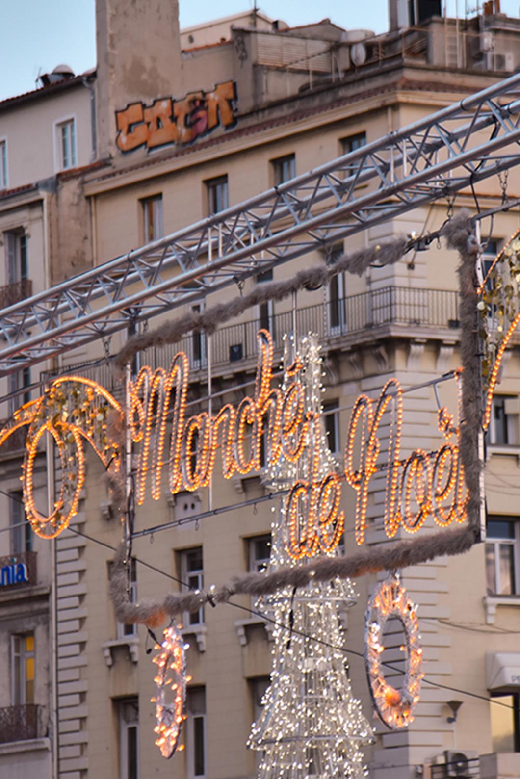 La foire aux santons, incontournable à Marseille à Noël