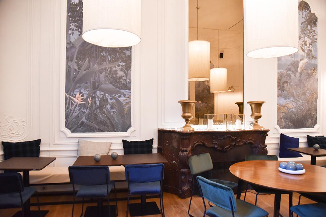 Maison Montgrand Vieux-Port, Hôtel parfait pour visiter Marseille