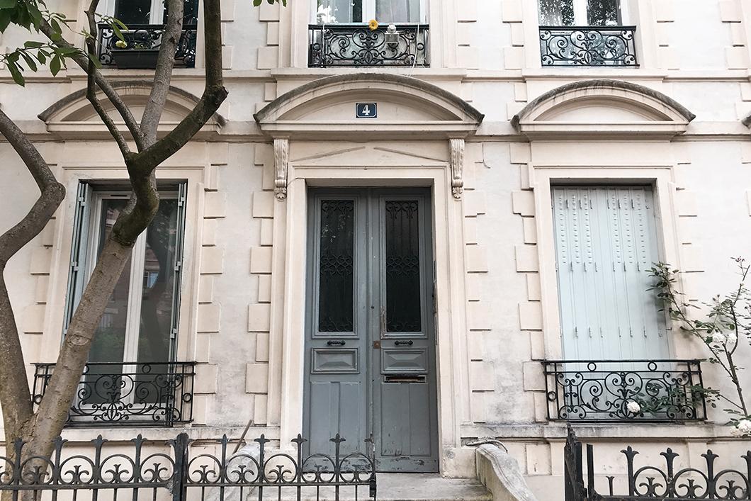 Petite ceinture 12ème arrondissement de Paris